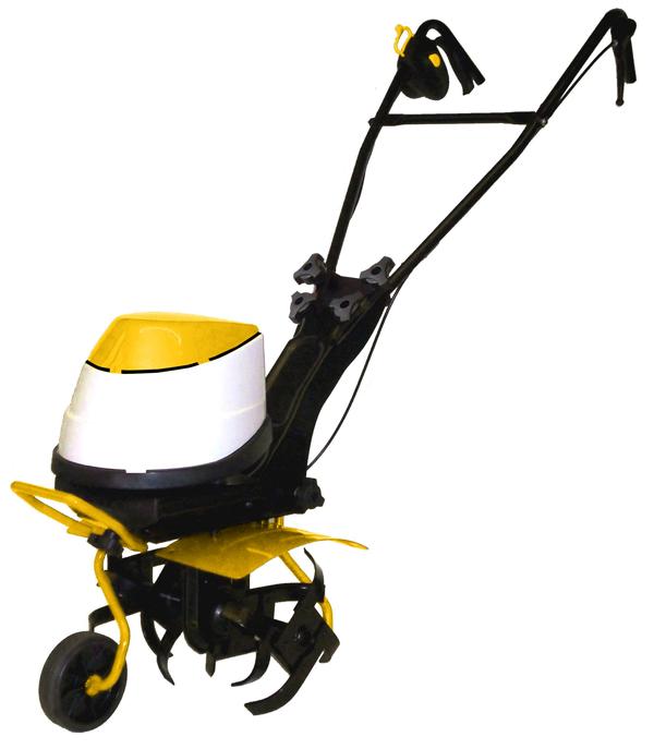 motobineuse électrique