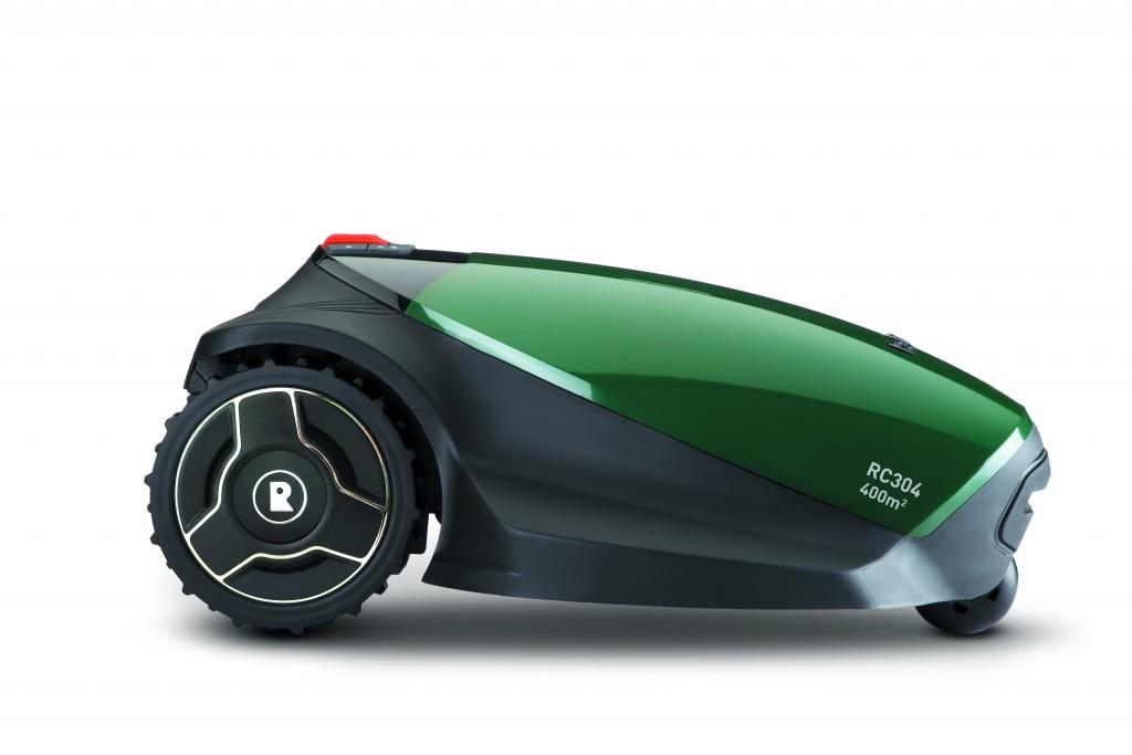 robot tonte RC 304
